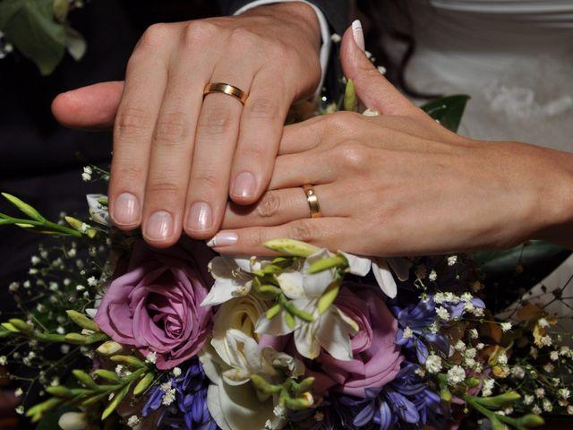 El matrimonio de Carlos y Laura en Bogotá, Bogotá DC 1