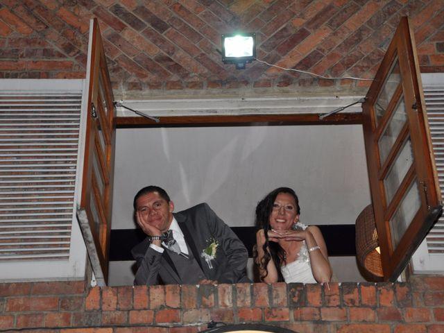 El matrimonio de Carlos y Laura en Bogotá, Bogotá DC 7