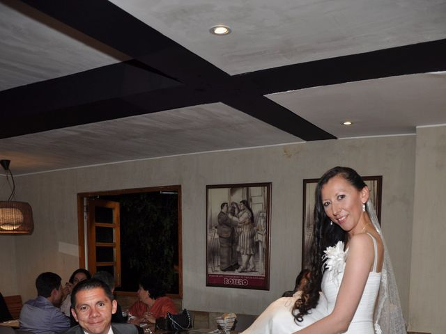 El matrimonio de Carlos y Laura en Bogotá, Bogotá DC 8