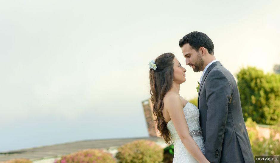El matrimonio de Oscar y Andrea en Bogotá, Bogotá DC