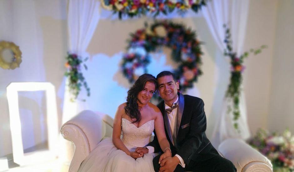 El matrimonio de Carlos Andrés  y Martha Helena  en Bogotá, Bogotá DC