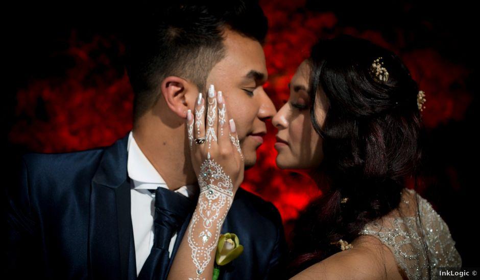 El matrimonio de Alejandra y Leonardo en Bogotá, Bogotá DC