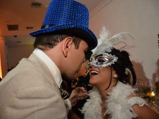 El matrimonio de Vilma y Jose 3