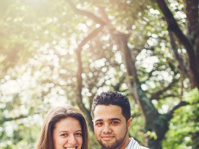 El matrimonio de Victor y Leidy en Cali, Valle del Cauca 4