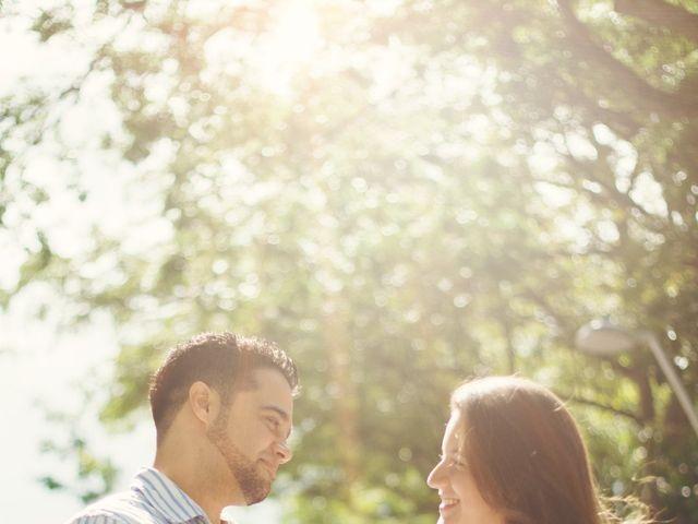 El matrimonio de Victor y Leidy en Cali, Valle del Cauca 9