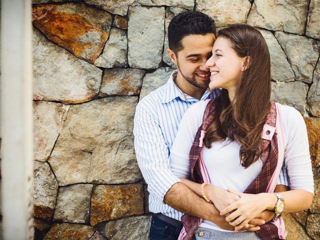 El matrimonio de Victor y Leidy en Cali, Valle del Cauca 15