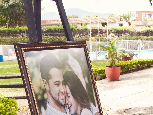 El matrimonio de Victor y Leidy en Cali, Valle del Cauca 17