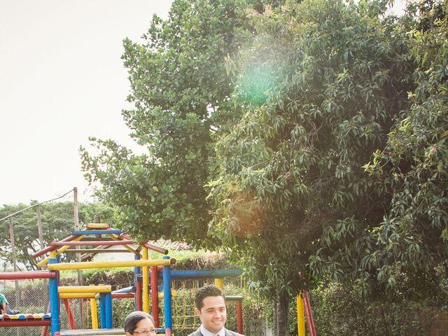 El matrimonio de Victor y Leidy en Cali, Valle del Cauca 19
