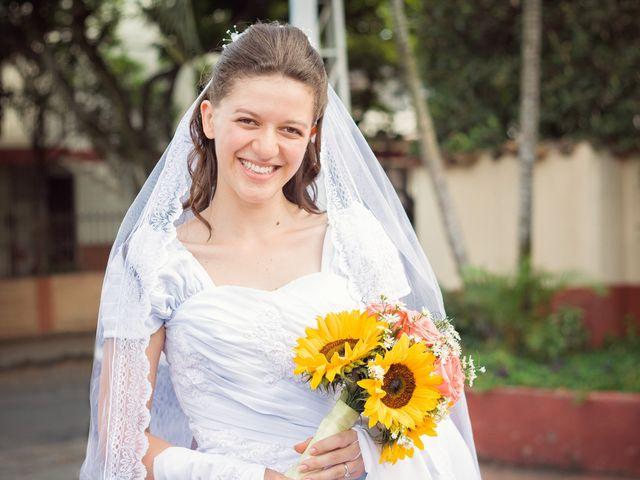El matrimonio de Victor y Leidy en Cali, Valle del Cauca 20