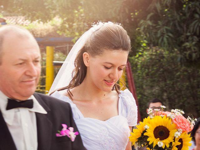 El matrimonio de Victor y Leidy en Cali, Valle del Cauca 22