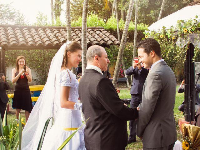 El matrimonio de Victor y Leidy en Cali, Valle del Cauca 23