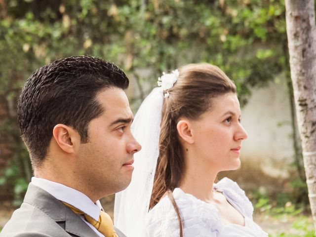 El matrimonio de Victor y Leidy en Cali, Valle del Cauca 24