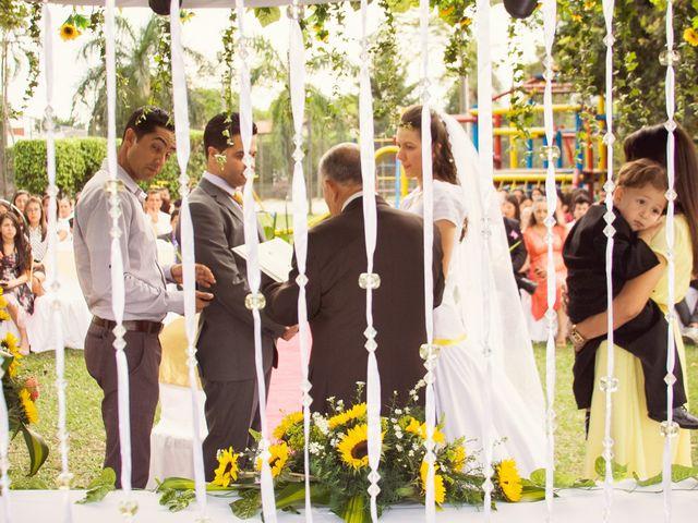 El matrimonio de Victor y Leidy en Cali, Valle del Cauca 25