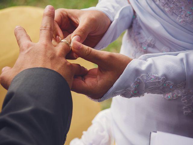 El matrimonio de Victor y Leidy en Cali, Valle del Cauca 26