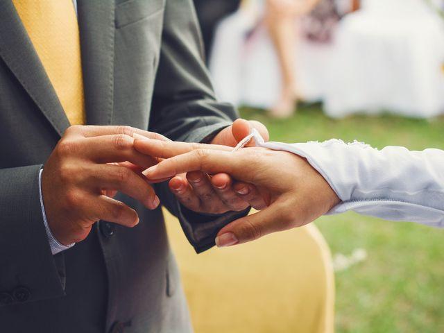 El matrimonio de Victor y Leidy en Cali, Valle del Cauca 27