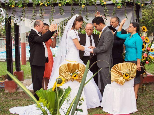 El matrimonio de Victor y Leidy en Cali, Valle del Cauca 28