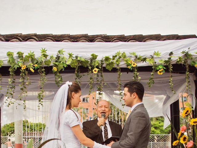 El matrimonio de Victor y Leidy en Cali, Valle del Cauca 29