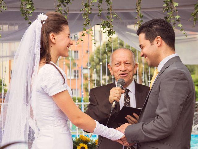 El matrimonio de Victor y Leidy en Cali, Valle del Cauca 30