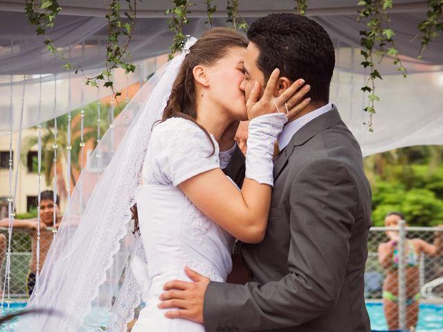 El matrimonio de Victor y Leidy en Cali, Valle del Cauca 31