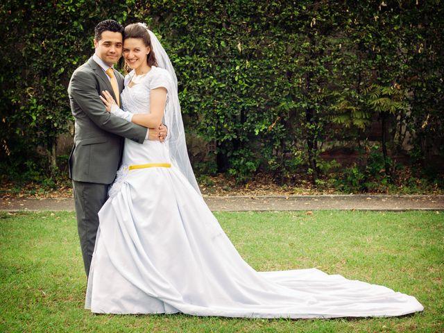 El matrimonio de Victor y Leidy en Cali, Valle del Cauca 32