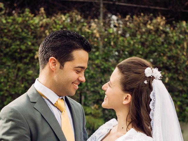 El matrimonio de Victor y Leidy en Cali, Valle del Cauca 33