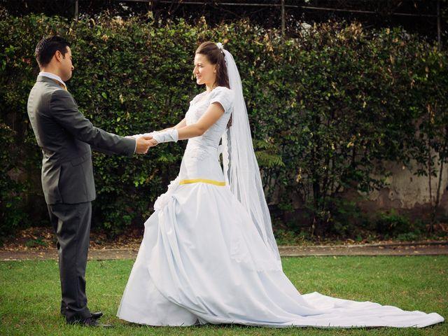 El matrimonio de Victor y Leidy en Cali, Valle del Cauca 34