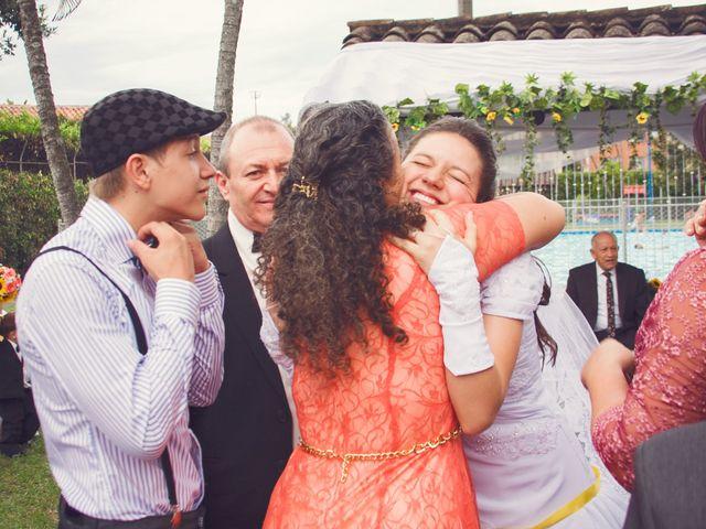 El matrimonio de Victor y Leidy en Cali, Valle del Cauca 35