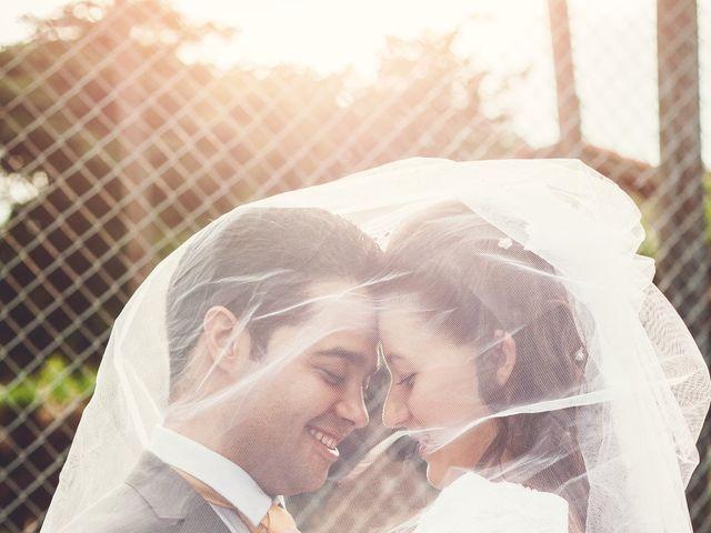 El matrimonio de Victor y Leidy en Cali, Valle del Cauca 37