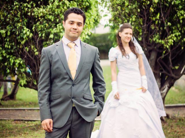 El matrimonio de Victor y Leidy en Cali, Valle del Cauca 43