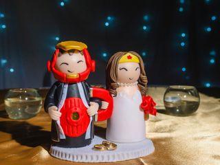 El matrimonio de Lina y Stiven 3