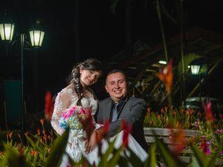 El matrimonio de Lina y Stiven 2