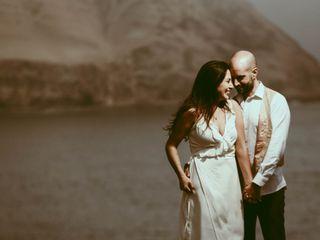 El matrimonio de Jayne Vanesa y Ignacio Antonio 2