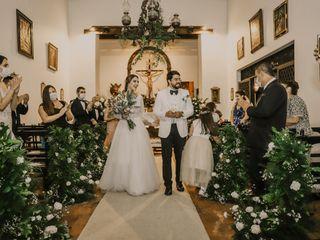 El matrimonio de Adriana y Roberto 2