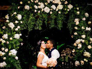 El matrimonio de Yamileth y Brayan 1