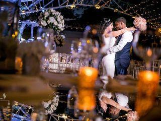 El matrimonio de Yamileth y Brayan 2