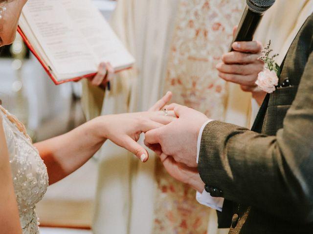 El matrimonio de Sebastián y Camila en Medellín, Antioquia 2