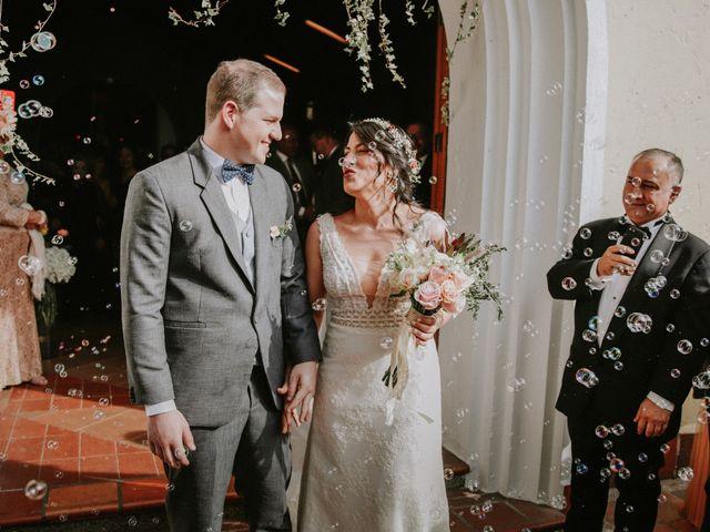 El matrimonio de Sebastián y Camila en Medellín, Antioquia 10