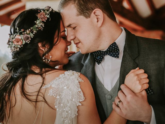 El matrimonio de Sebastián y Camila en Medellín, Antioquia 11