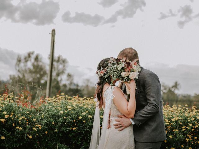 El matrimonio de Sebastián y Camila en Medellín, Antioquia 13