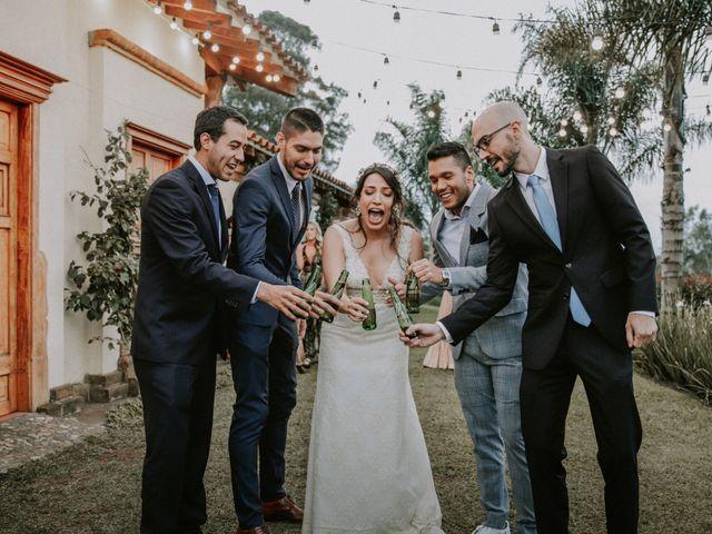 El matrimonio de Sebastián y Camila en Medellín, Antioquia 15