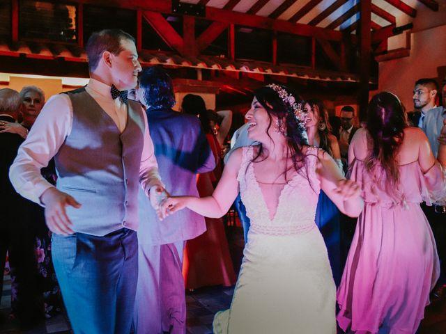 El matrimonio de Sebastián y Camila en Medellín, Antioquia 18