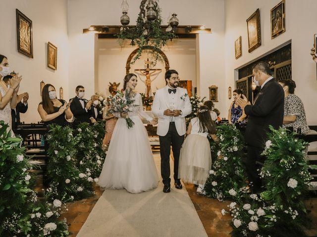 El matrimonio de Roberto y Adriana en Medellín, Antioquia 2