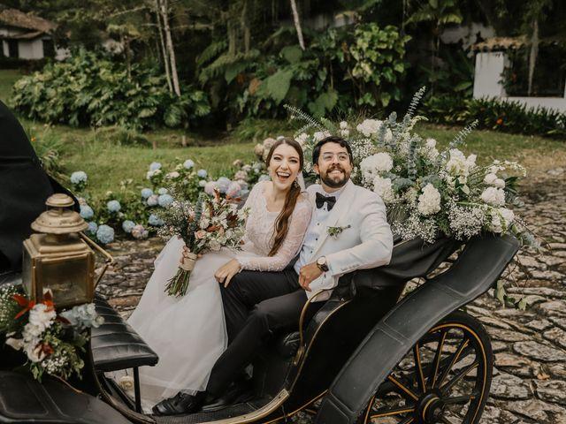 El matrimonio de Roberto y Adriana en Medellín, Antioquia 4