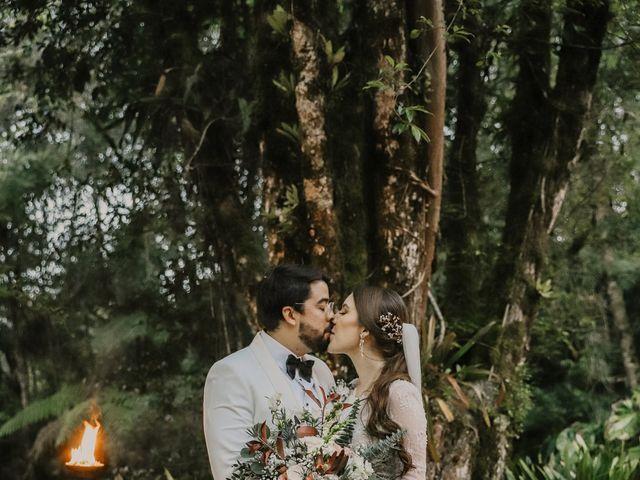 El matrimonio de Roberto y Adriana en Medellín, Antioquia 5