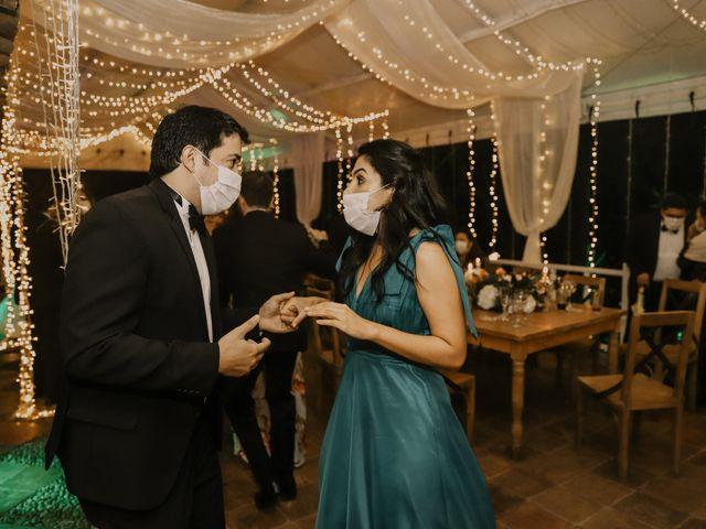 El matrimonio de Roberto y Adriana en Medellín, Antioquia 13