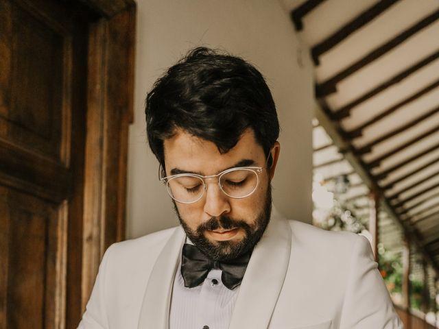 El matrimonio de Roberto y Adriana en Medellín, Antioquia 15