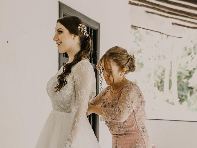 El matrimonio de Roberto y Adriana en Medellín, Antioquia 18