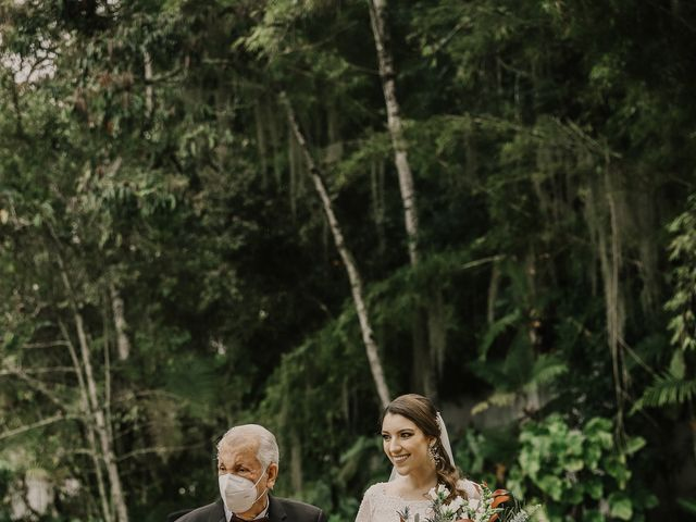 El matrimonio de Roberto y Adriana en Medellín, Antioquia 21