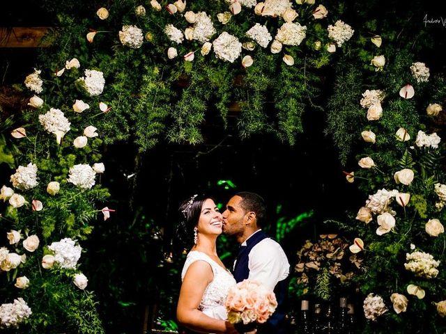 El matrimonio de Brayan y Yamileth en Cali, Valle del Cauca 3