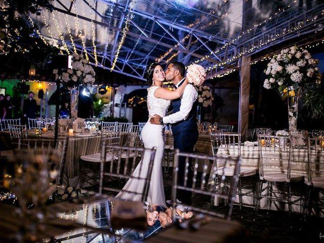 El matrimonio de Brayan y Yamileth en Cali, Valle del Cauca 1